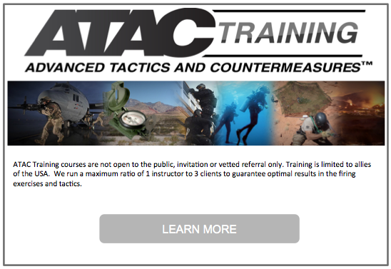 ATAC Training