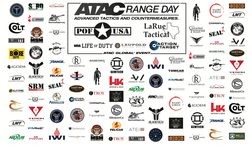 2015 ATAC Global Range Day