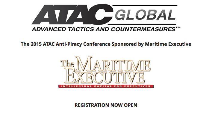 2015 ATAC Global Maritime Security-Maritime-Executive